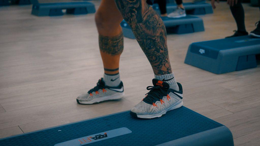 Alma Fitness - Fitmix