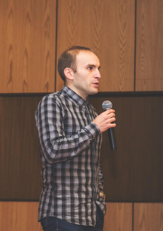 Sérgio Martins realizador