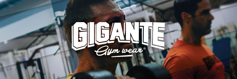 Gigante Gym Wear